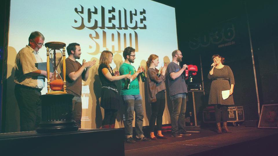 ScienceSlam Berlin 42