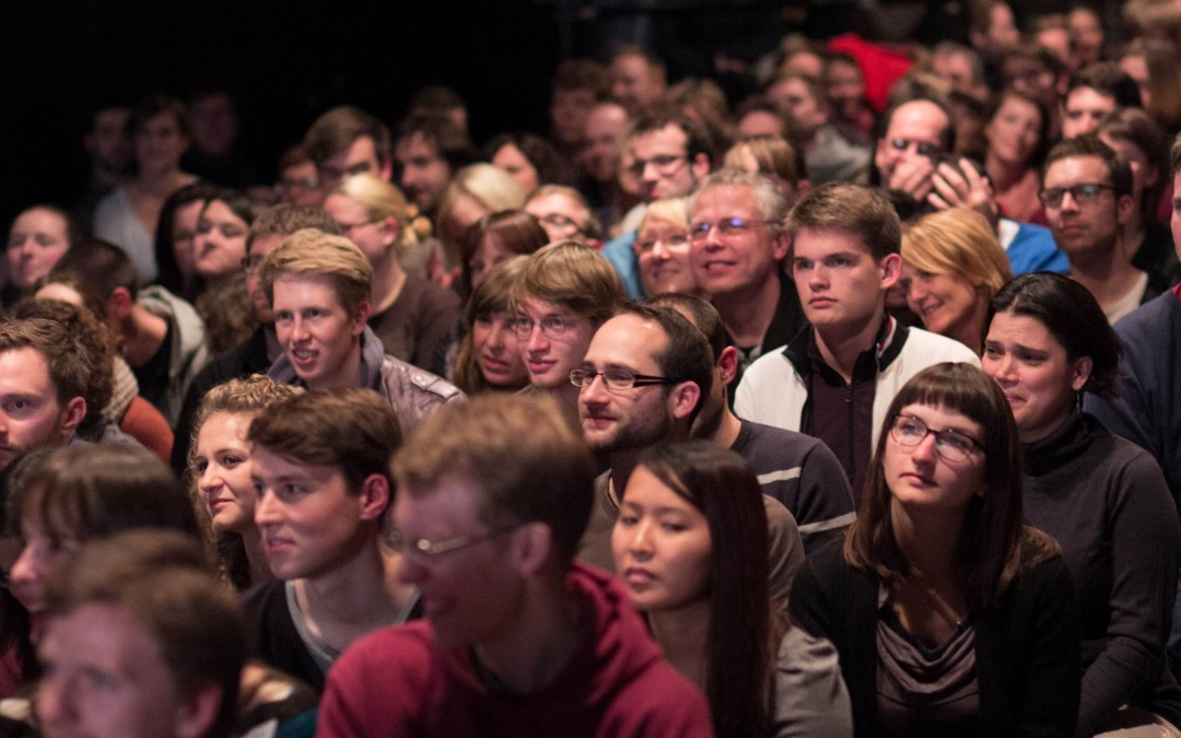 16. Science Slam Potsdam