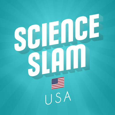 Call for Applications Science Slam USA during the German-American Year of Friendship 2019 in Atlanta, St. Louis and Portland